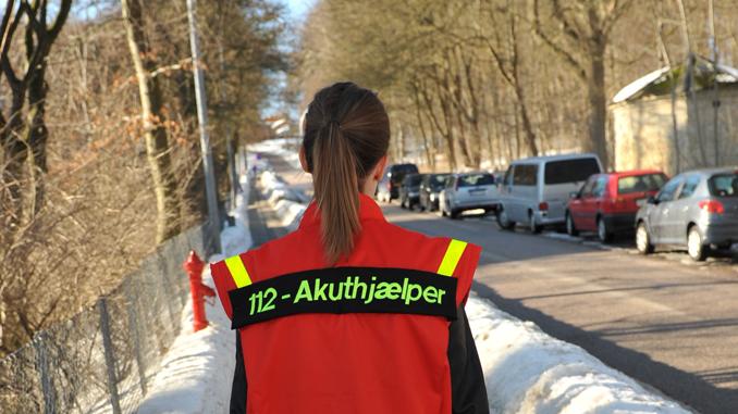 Kerteminde får nu et korps af akuthjælpere