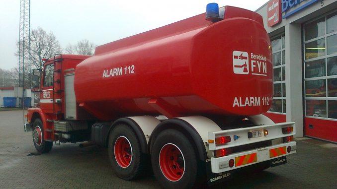 Alarm 112 fyn