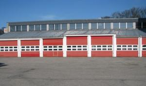 Fredericia brandstation