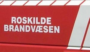 Roskilde Brandvæsen