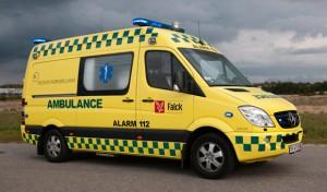 Ambulance Region Nordjylland