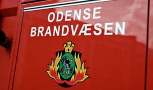 Stationer - Odense 1