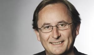 Sektorformand Reiner Burgwald fra FOA