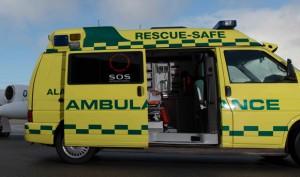 Ambulancer - SOS 1