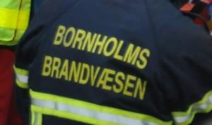 Stationer - Bornholm 1