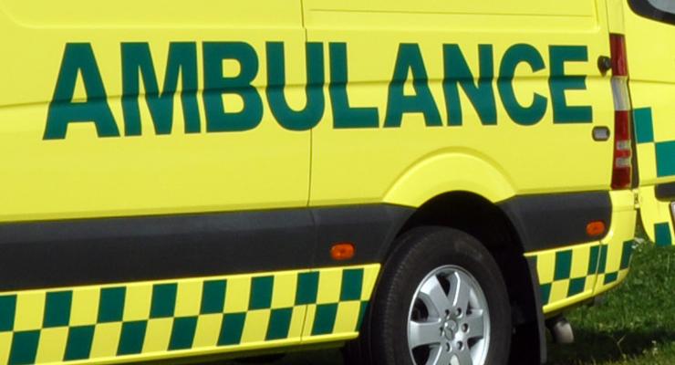 Ambulancer - Generelt 01