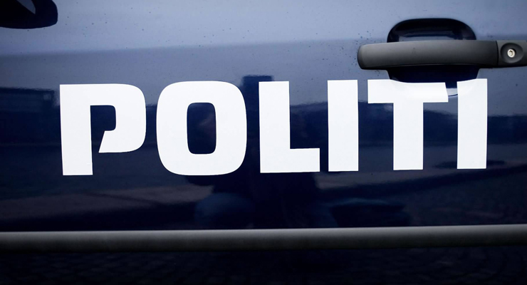 Politi - Logo 03