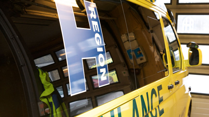 Ambulancer – Region Hovedstaden