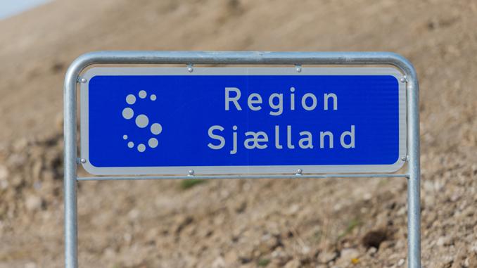 Ambulancer – Region Sjælland