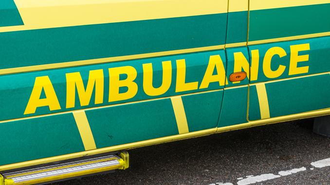 Ambulancer – Generelt