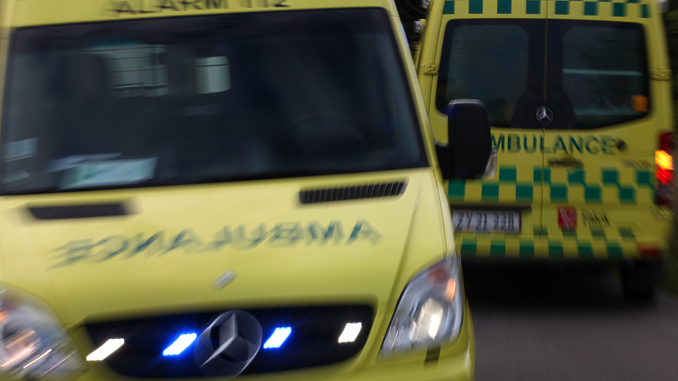 ambulancer—generelt-19