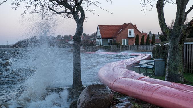 Opgaver – Oversvømmelse