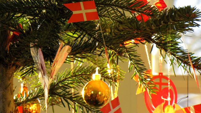 Begivenheder – Jul