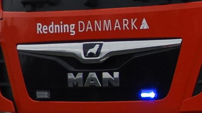 Logoer – Redning Danmark