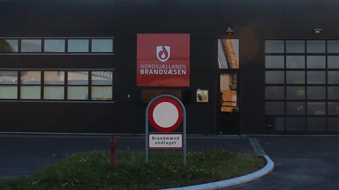 Stationer – Hørsholm